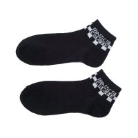 DANCE CRAZE SHORT SOCKS