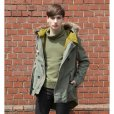 画像12: COLD WEATHER PARKA-MOUNTAIN RESCUE-  OLIVE