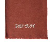 WOOL SCARVES  レイジーサンデイ
