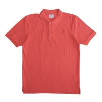 【FROM UK】LONSDALE POLO POPPY RED S(UK)