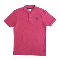 【FROM UK】LONSDALE POLO PINK S(UK)