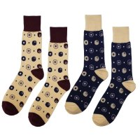 CIRCLE DOT SOCKS