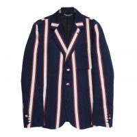 STRIPE BOATING BLAZER