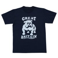 T-BULLDOG  NAVY