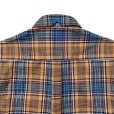 画像4: TARTAN SHIRTS  ORANGE