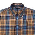 画像3: TARTAN SHIRTS  ORANGE