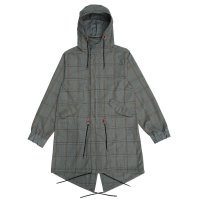 MODS PARKA  GREY