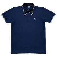 BEAGLE POLO  NAVY