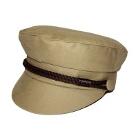 LIVERPOOL HAT  BASIC BEIGE
