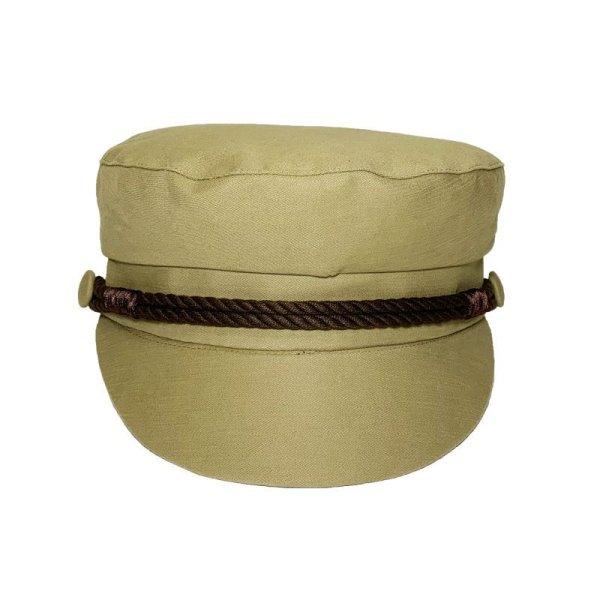 画像2: LIVERPOOL HAT  BASIC BEIGE
