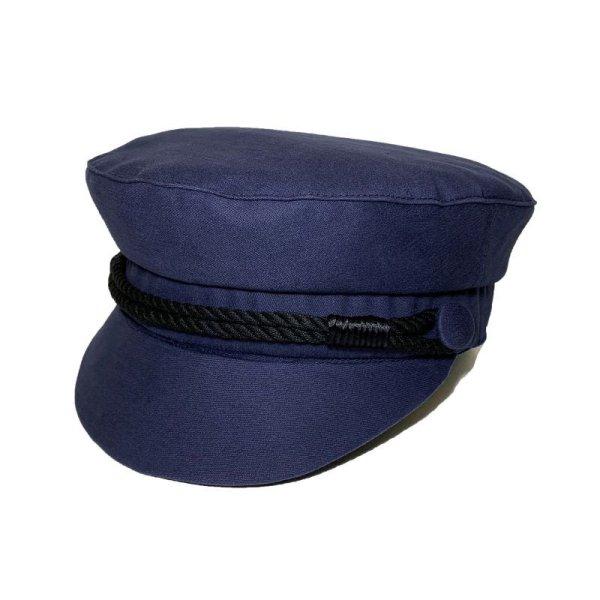 画像1: LIVERPOOL HAT  BASIC NAVY