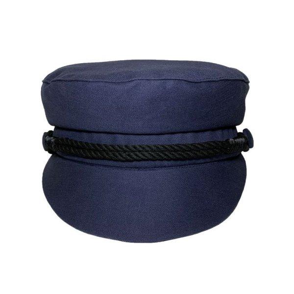画像2: LIVERPOOL HAT  BASIC NAVY