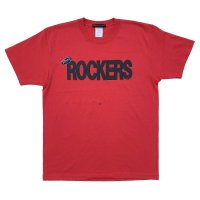 T - ROCKERS  RED