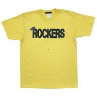 T - ROCKERS  YELLOW