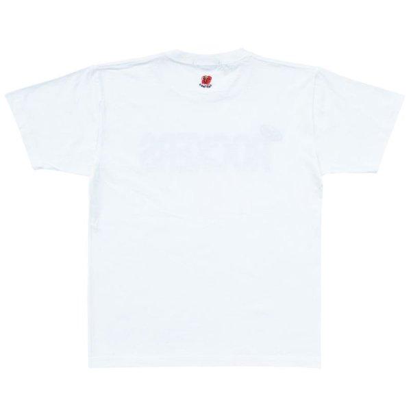 画像2: T - ROCKERS  WHITE