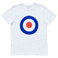 【Our Favourite Shop】T-TARGET WHITE